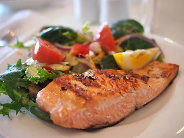 期 食事 増量